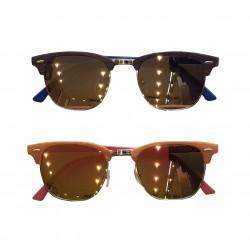 """Gafas de sol """"Wood"""""""