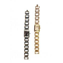 Precision electronic watch