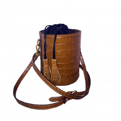 """""""Linda"""" Bucket Bag"""