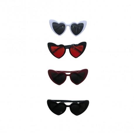 "Sunglasses ""Heart"""