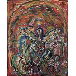 Pintura Resurrezione