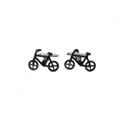 Cufflinks Bike