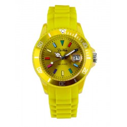 Watch Acapulco Yellow