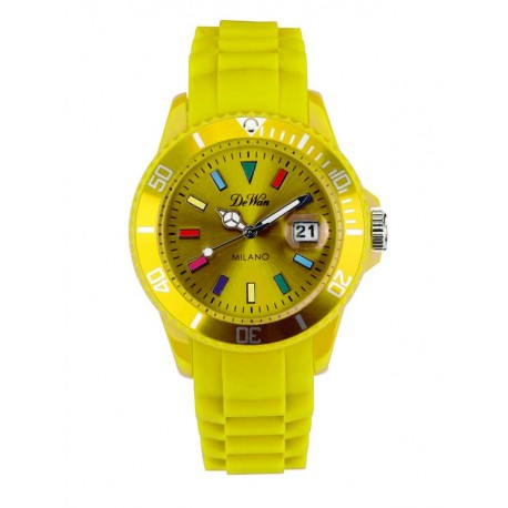 Watch Acapulco Yellow