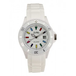 Watch Acapulco White