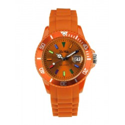 Montre Acapulco Orange