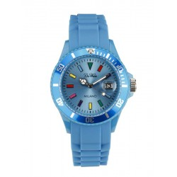 Watch Acapulco Light Blue