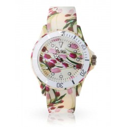 Montre Tulipes
