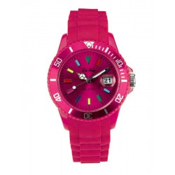 Watch Acapulco Fuchsia