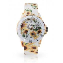 Reloj Girasol