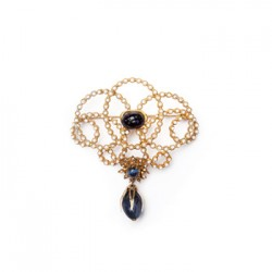 Brooch Maria Adelaide