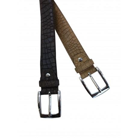 Crackle Belt