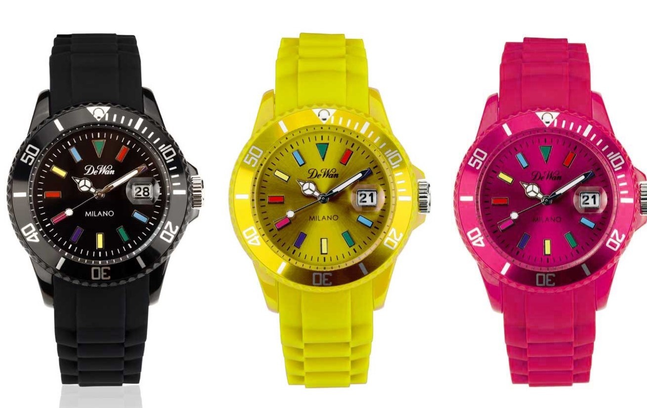 Watches Acapulco